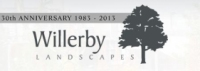 Willerby Landscape Contractors